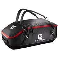Salomon Prolog 70 Backpack Black/Bright Red