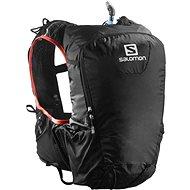 Salomon Skin Pro 15 Set Black/Bright Red