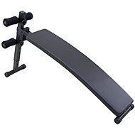Lifefit Šikmá lavica sed-ľah zahnutá - Fitness stroj