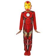 Avengers Assemble - Iron Man Action Suite - Detský kostým