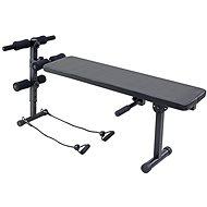 Lifefit Multifunkčná lavica sed-ľah-bench - Fitness stroj