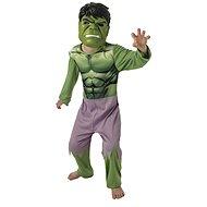Avengers Assemble - Hulk Action Suite - Detský kostým