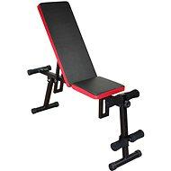 Lifefit Multifunkčná lavica sed-ľah-bench plus - Fitness stroj