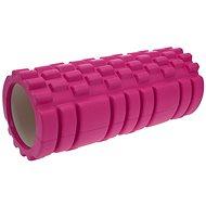 Lifefit Joga Roller A01 ružový - Masážny valček