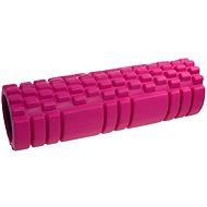 Lifefit Joga Roller A11 ružový - Masážny valček