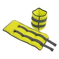 Lifefit Neoprenová záťaž Ankle / Wrist Weights 2 × 3,0kg - Závažie
