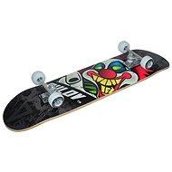 """Sulov Top - Claun veľkosť 31 × 8 """" - Skateboard"""