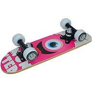 """Sulov Mini 1 - Monster veľkosť 17 × 5 """" - Skateboard"""
