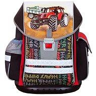 Emipo Ergo One - Traktor - Školský batoh