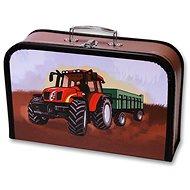 EMIPO - Traktor - Kufor pre deti