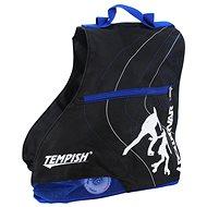 Skate bag Jr. Black - Športová taška