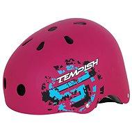 Skillet Z purple veľkosť XS - Cyklistická helma