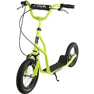 Stiga Air Scooter 12 '' zelená - Kolobežka