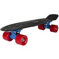 Stiga Joy čierny - Skateboard