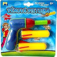 penová pištolka - Detská pištoľ