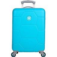 Suitsuit TR-1244/3-S ABS Caretta Ocean Blue - Cestovný kufor