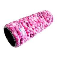 Kine-Max Professional Massage Foam Roller - Love - Masážny valček