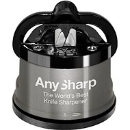 AnySharp Pre sivá - Brúsič nožov