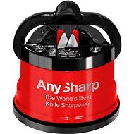 AnySharp Pre červená - Brúsič nožov