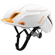 Bollé The One Road Premium White / Orange, veľkosť ML 58-62 cm - Cyklistická helma