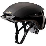 Bollé Messenger Premium Black / Gold, veľkosť SM 54-58 cm - Cyklistická helma