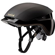 Bollé Messenger Premium Black / Gold, veľkosť ML 54-58 cm - Prilba na bicykel