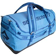 Sea To Summit Duffle 90 l blue - Taška