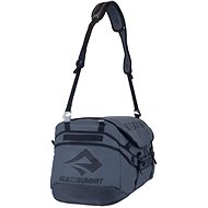 Sea To Summit Duffle 130 l charcoal - Taška