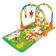 Buddy toys Hracia deka s tunelom - Hracia deka