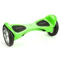 Hoverboard offroad Auto Balance system + APP + BT zelená - Hoverboard