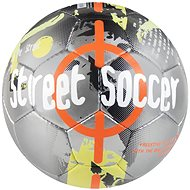 Select street soccer oranžová- žlutá