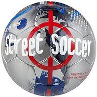 Select street soccer stříbrná - modrá