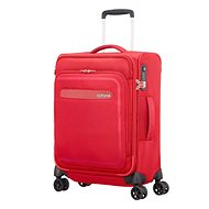 American Tourister Airbeat Spinner 55 EXP Pure Red - Cestovný kufor s TSA zámkom