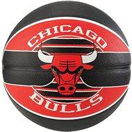Spalding NBA team ball Chicago Bulls vel. 5 - Lopta