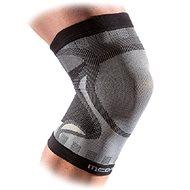 McDavid Freelastics Knee Sleeve, šedá XL - Bandáž
