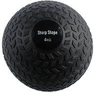 Sharp Shape Slam ball 4 kg - Medicinbal