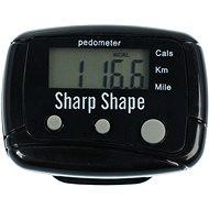 Sharp Shape Pedometr - Krokomer