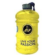 Weider Barel na pití žlutý 2,2l