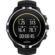 Suunto Spartan Sport Wrist HR Baro Stealth - Smart hodinky