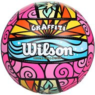 Wilson Graffiti Volleyball - Beachvolejbalová lopta