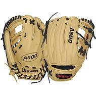 "Wilson A0500 11"" Bbg - Baseballová rukavica"
