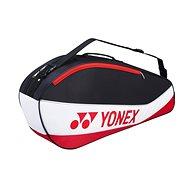 Yonex Bag 5523, 1R, GRAY/ RED