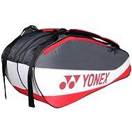 Yonex Bag 5526, 3R, GRAY/ RED