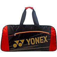 Taška Yonex 4711, BLACK/RED