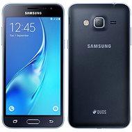Samsung Galaxy J3 Duos (2016) čierny - Mobilný telefón