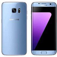 Samsung Galaxy S7 edge modrý - Mobilný telefón