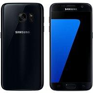 Samsung Galaxy S7 čierny - Mobilný telefón