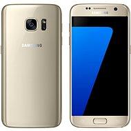 Samsung Galaxy S7 zlatý - Mobilný telefón