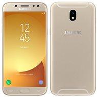 Samsung Galaxy J5 Duos (2017) zlatý - Mobilný telefón