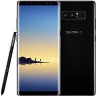 Samsung Galaxy Note8 čierny - Mobilný telefón